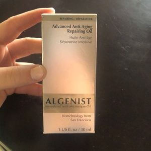 Brand New Algenist Anti-Aging Repairing Oil